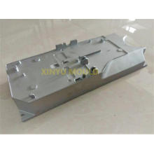 High Performance for Aluminum Mechanical Component Die Sewing Machine Component Die export to Faroe Islands Factory