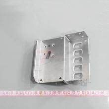 Фрезерные детали с ЧПУ Алюминий Нержавеющая сталь Металлический прототип