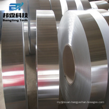 China anodized 2024 3003 1050 Thin Aluminum Strip with low price