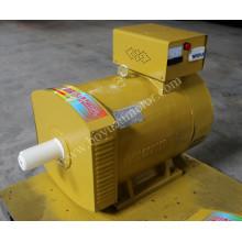Stc Dreiphasen-Wechselstrom-Bürsten-Synchrongenerator mit Riemenscheibe