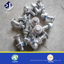 Free Sample, Good Price Carriage Bolt and Nut