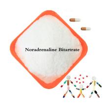 Pharmaceutical API Noradrenaline Bitartrate oral solution