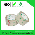 Wholesale Crystal Clear BOPP Packing Tape