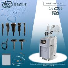 Agua oxígeno spray oxígeno inyectar oxígeno piel belleza máquina (g882a)