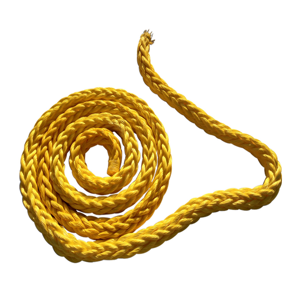 12-strand JS-HPCFROPE rope