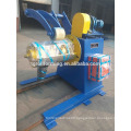 advanced new type Simple decoiler for C/Z/U purlin roll forming machine