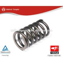 YUCHAI engine YC4F valve spring F3000-1003106