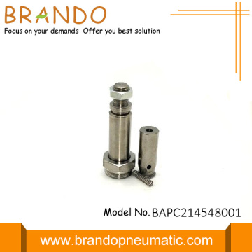 Solenoid Stem Used For Automatic Drain Valve