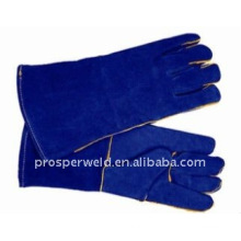 14 inch one piece back full lining Welding gloves