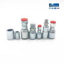 высокое качество гидравлические фитинги BSPT Мыжской конический фитинг (P13011)