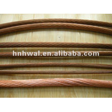 HDBC Wire