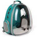Bubble Space Capsule Pet Backpack