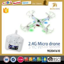 2,4 G drone rc micro com USB