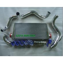 Water Intercooler Pipe Mangueira para Nissan 240sx S14 Sr20det (95-98)