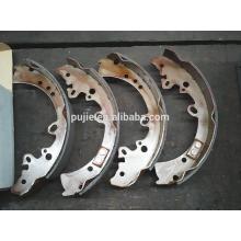 Piezas de repuesto de coche zapata de freno para Toyota Hulix 04495-0K070 04495-0K120