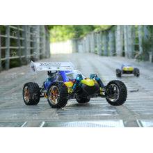 Crazy fuera de carretera 4X4 RC Buggy