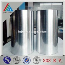Metalized Film Roll / Bopp Roll / Heat sealable film