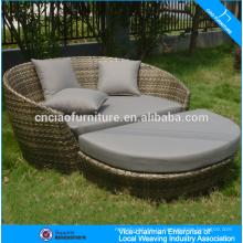 Открытый лучший дизайн мебель шезлонг