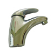 Mezclador 40 # del lavabo de la manija (ZR8003-6)