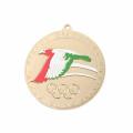 Custom Cheap Peace Dove Medal (XD-0706-8)
