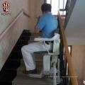 petit monte-escalier à usage domestique