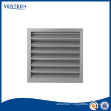 Grille de ventilation air unique