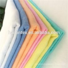 Terylene Fabric and 3 Season Type flannel lined sleeping bag