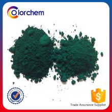 Pigment d'oxyde de fer vert 5605 pour les encres