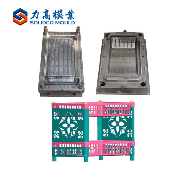 China new type shoe rack mould,shoe shelf mould maker