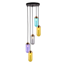 Modern living room lighting pendant
