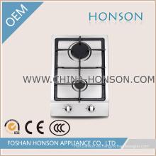 Aparato de hierro fundido para electrodomésticos en cocina de gas Avellanador de gas
