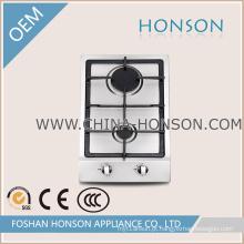 Eletrodomésticos fundidos de ferro fundido em fogão a gás Fogão a gás