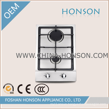 Home Appliance Cast Iron Buit in Gas Cooker Gas Hob