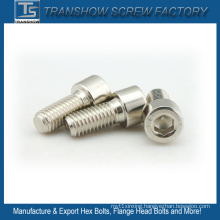 M6*12 18-8 Stainless Steel Allen Screw