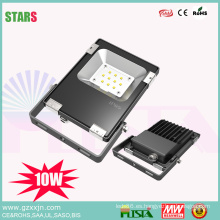 Luz LED con Taiwán Driver Osram IP65 Impermeable Luz de inundación LED 30W 20W 10W Ultra Thin Flood Light