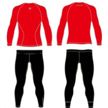 Estoque Sublimado Vermelho Camisas
