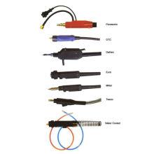 Adapter für Mig Taschenlampe