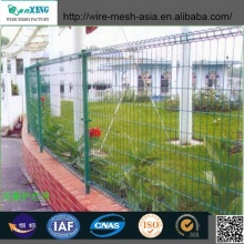 Witte PVC Hekwerk Netting Field Hence Netting