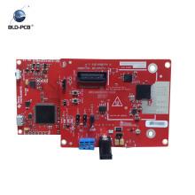 0,15 mm Min. Ligne d'espacement et carte PCB de circuit de banque d'alimentation d'épaisseur de cuivre de 1oz