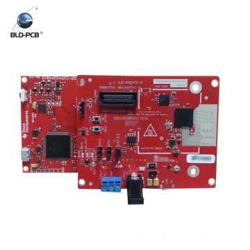 factory supply one-stop power bank PCB design, power bank PCBA