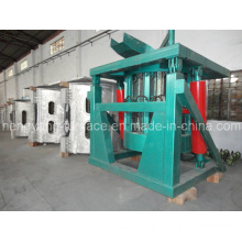 Fast Delievery for 1t Electric Crucible Smelting Furnace (GW-1T)