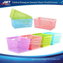 plastic mould of basket moulds maker