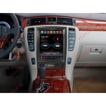 Crown 2005 Tesla Android Auto Stereo Bluetooth