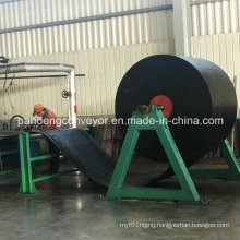 Oil and Gas Flame Resistant Conveyor Belt / Conveying Belt