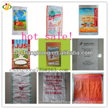 PP woven sugar bags wholesaler from Linyi China