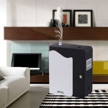 Wall Mounted Grassearoma 200ml Fragrance Air Diffuser Machine