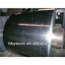 Bobinas de acero electro galvanizado