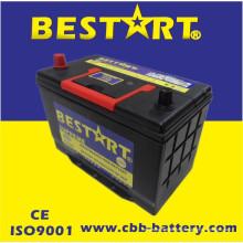 12V70ah Premium Quality Bestart Mf Batterie pour véhicule JIS 65D31r-Mf
