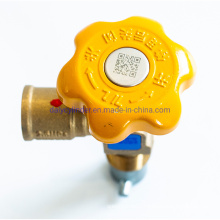 Daly Quality-Assured LPG Gas Cylinder Manufacturers 4kg Empty LPG Gas Cylinder