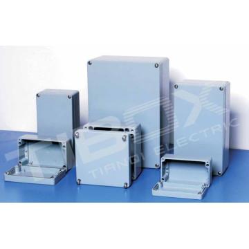 Aluminiumgehäuse (LV-Typ)